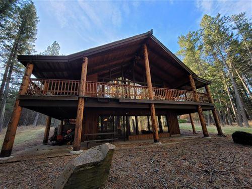 Photo of 240 Lake Blaine Drive, Kalispell, MT 59901 (MLS # 22018381)