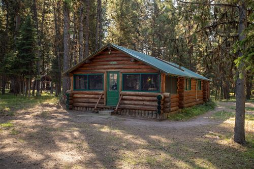 Photo of 240 Point Way, Seeley Lake, MT 59868 (MLS # 22114382)