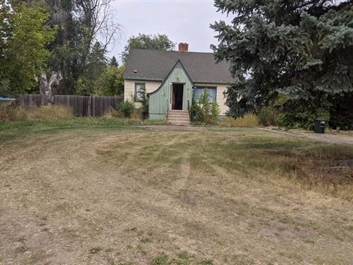 Photo of 17 West Evergreen Drive, Kalispell, MT 59901 (MLS # 22115383)