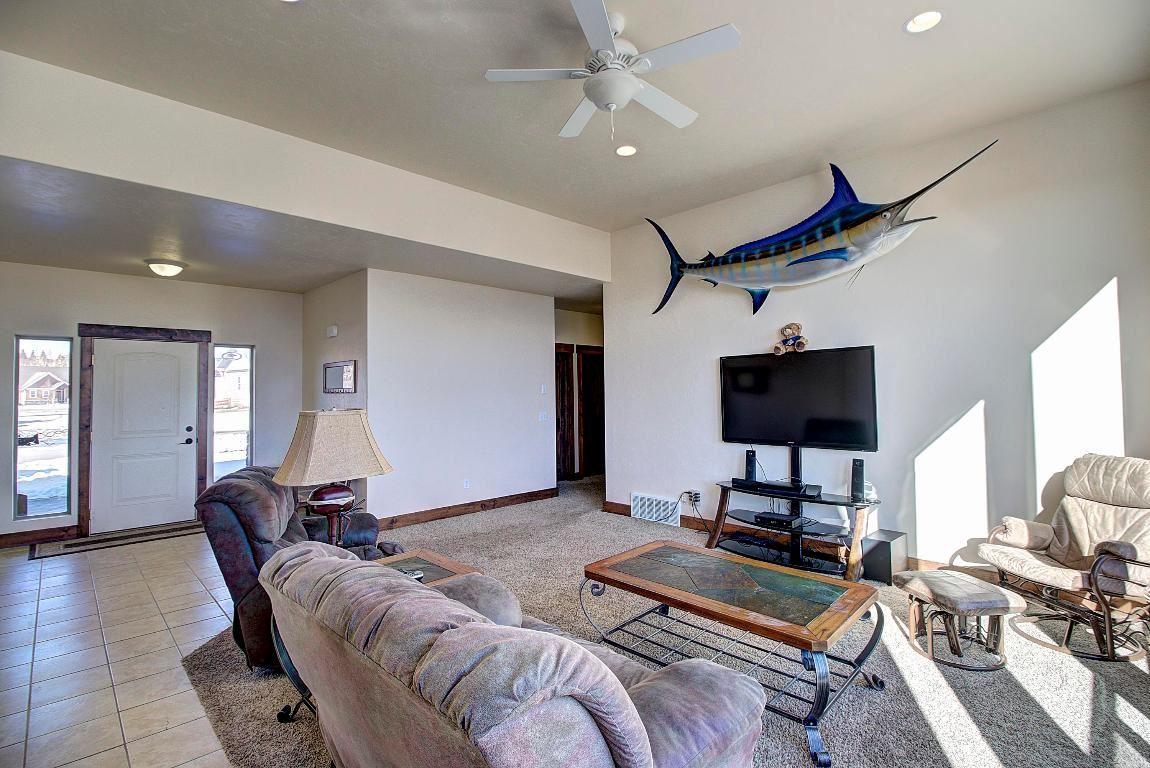 Photo of 173 Vista Drive, Whitefish, MT 59937 (MLS # 22102387)