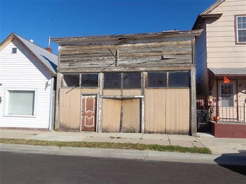 Photo of 217 Chestnut Street, Anaconda, MT 59711 (MLS # 22016389)