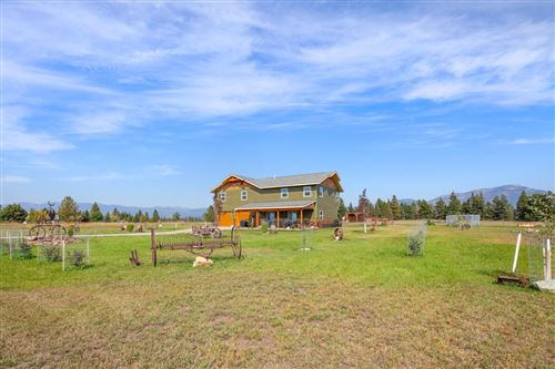 Tiny photo for 119 River Butte Drive, Columbia Falls, MT 59912 (MLS # 22114392)