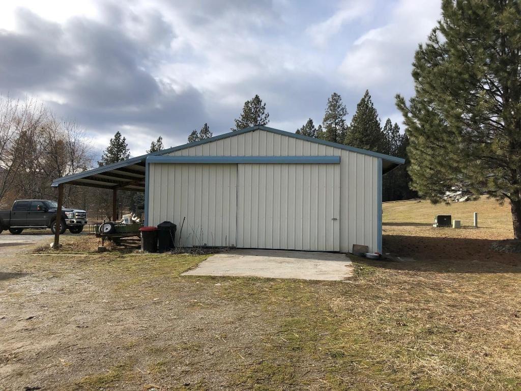 Photo of 525 Bighorn Drive, Thompson Falls, MT 59873 (MLS # 22102393)