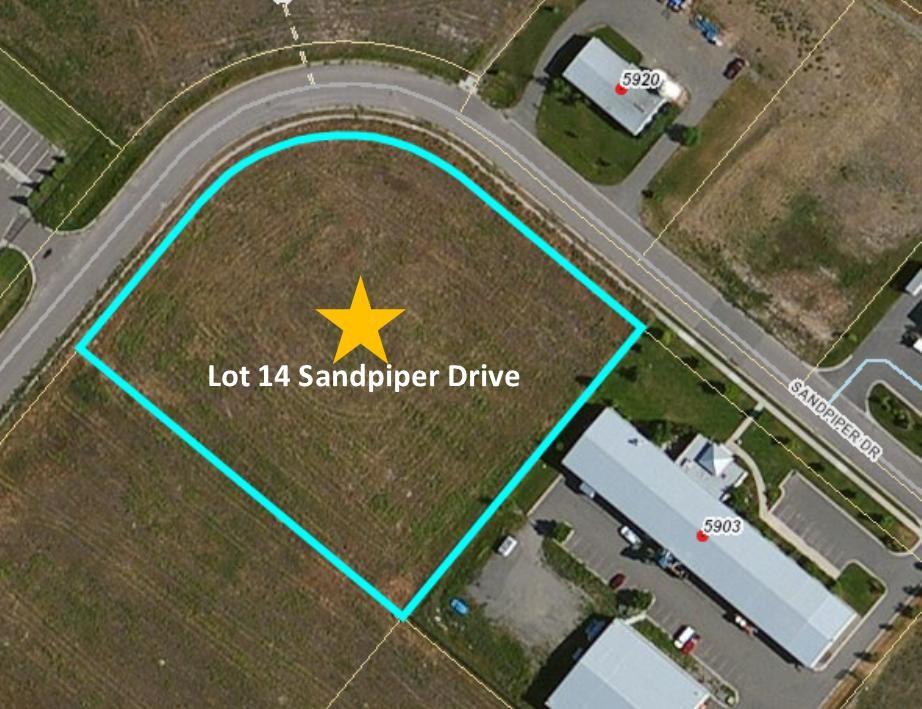 Photo for Lot 14 Sandpiper, Missoula, MT 59808 (MLS # 21915398)