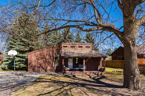 Photo of 220 Fox Farm Court, Whitefish, MT 59937 (MLS # 22105399)