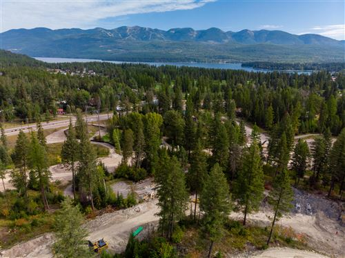 Photo of Nhn Hwy 93 West, Whitefish, MT 59937 (MLS # 22116401)