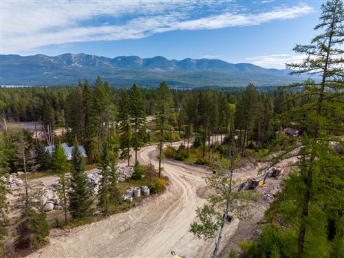 Photo of Nhn Hwy 93 West, Whitefish, MT 59937 (MLS # 22116403)