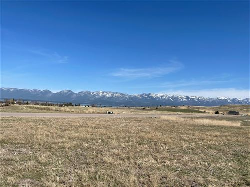 Photo of Lot 6 Eagle Drive, Polson, MT 59860 (MLS # 22105405)