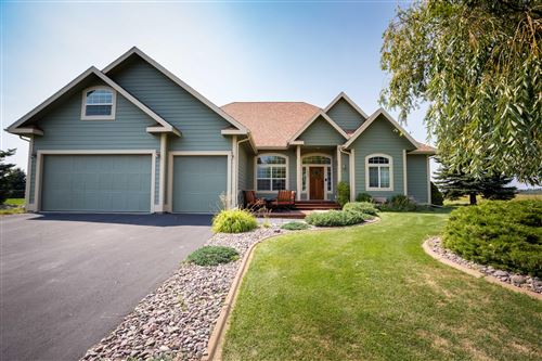 Photo of 1002 Blue Grouse Drive, Kalispell, MT 59901 (MLS # 22114406)