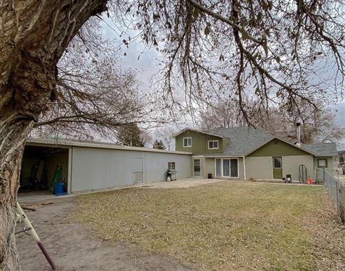 Photo of 211 North Thurman, East Helena, MT 59635 (MLS # 22018409)