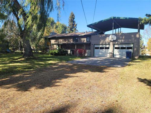 Photo of 3904 Mount Avenue, Missoula, MT 59804 (MLS # 22116409)