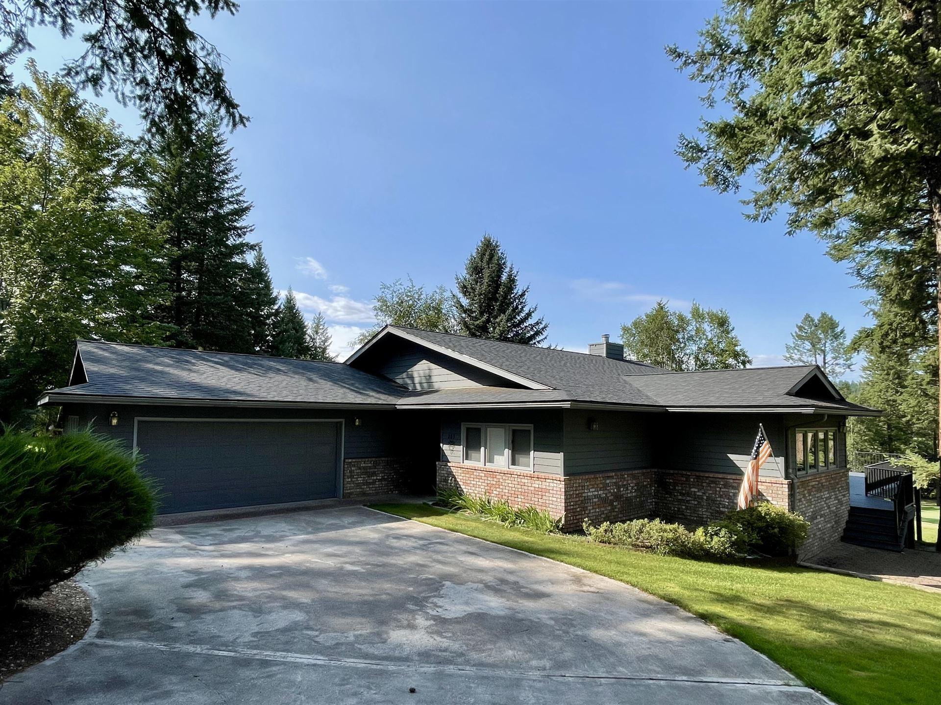 Photo for 203 Golf Terrace, Bigfork, MT 59911 (MLS # 22113411)
