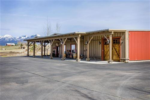 Photo of 116 Basin View, Bigfork, MT 59911 (MLS # 22106415)