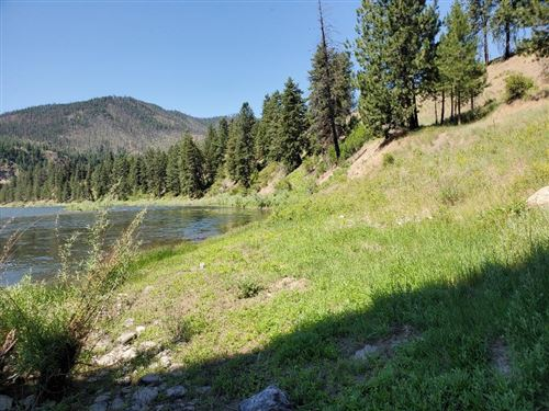 Photo of Lot 58 River Bend Road, Superior, MT 59872 (MLS # 22105420)