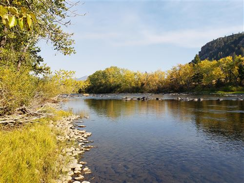 Photo of Nhn River Bend Minor Subdivision, Divide, MT 59727 (MLS # 22116421)