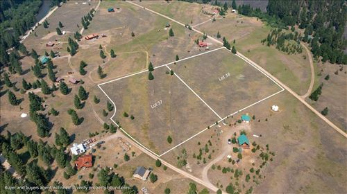 Photo of Lot 38 Idle Hour Way, Clinton, MT 59825 (MLS # 22111422)