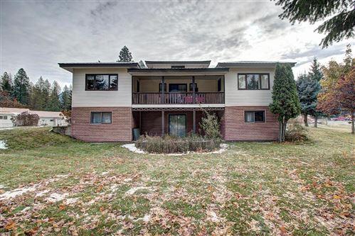 Photo of 1395 Marjorie Street, Columbia Falls, MT 59912 (MLS # 22017425)