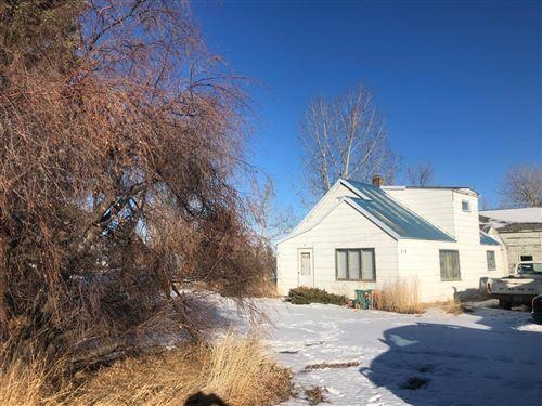 Photo of 219 South Montana Street, Conrad, MT 59425 (MLS # 22102425)