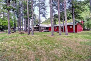 Tiny photo for 15644 Hwy 2 East, Essex, MT 59916 (MLS # 21912426)