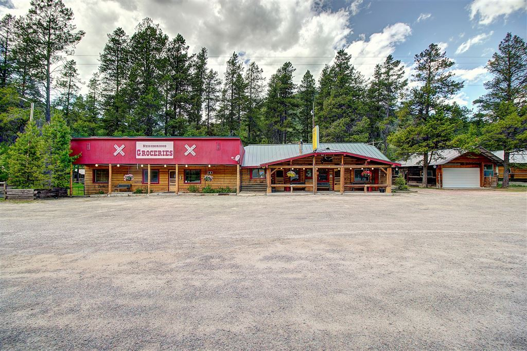 Photo for 15644 Hwy 2 East, Essex, MT 59916 (MLS # 21912426)