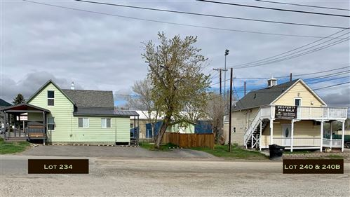 Photo of 234 East Lyndale Avenue, Helena, MT 59601 (MLS # 22105428)