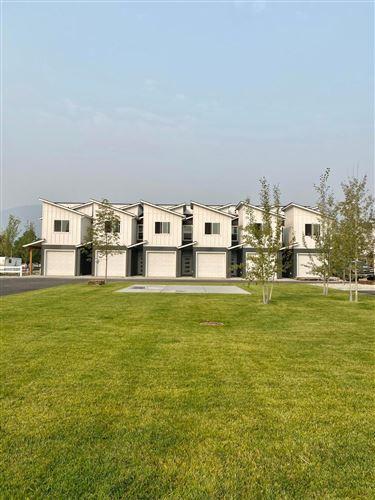 Photo of 1030 Stockyard Court, Hamilton, MT 59840 (MLS # 21916432)
