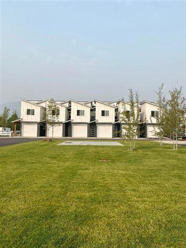 Photo of 1032 Stockyard Court, Hamilton, MT 59840 (MLS # 21916433)