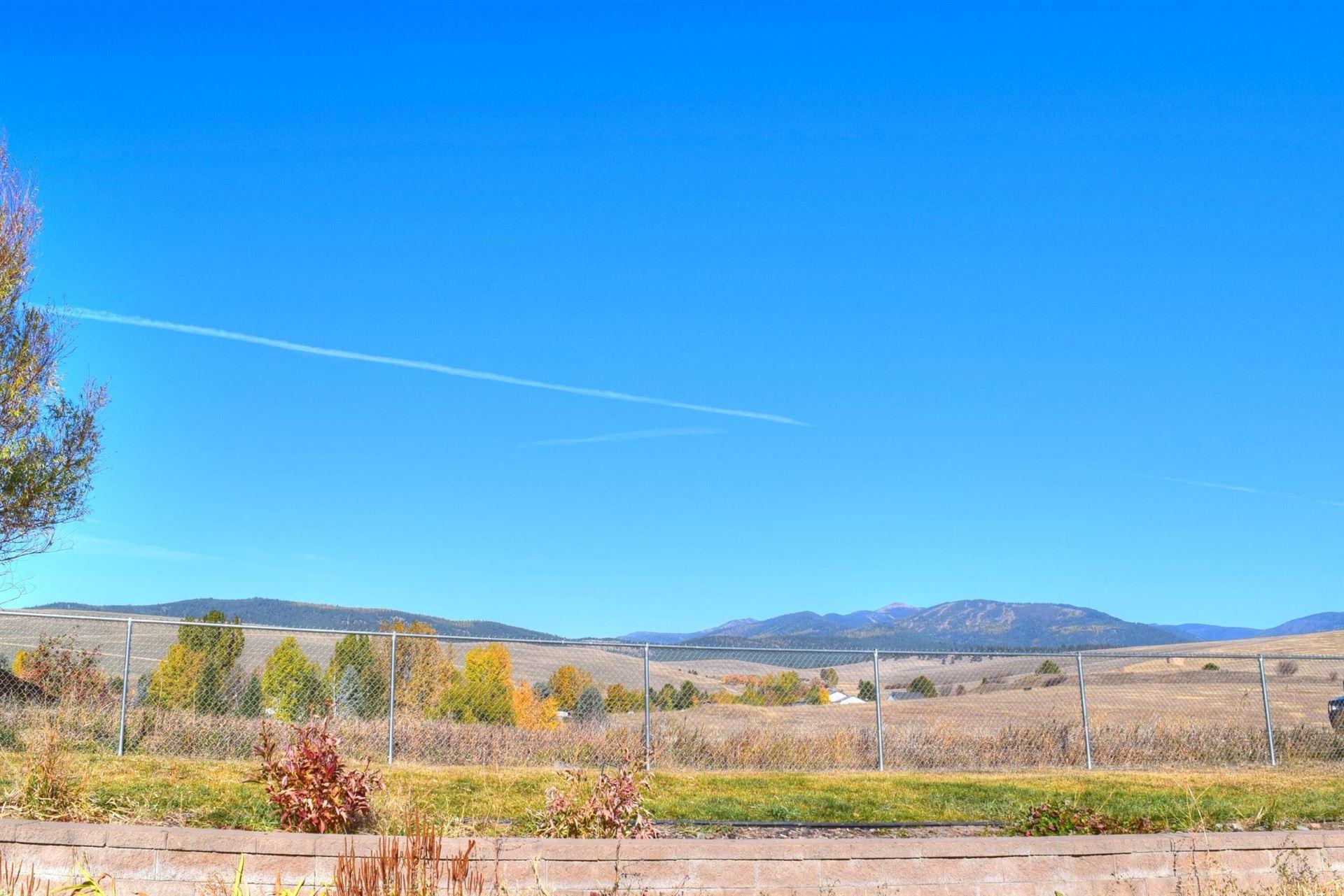Photo of 8729 Snapdragon Drive, Missoula, MT 59808 (MLS # 22116435)