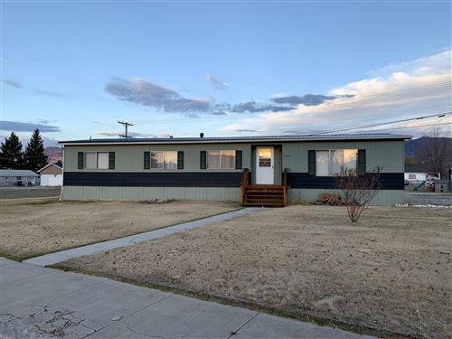 Photo of 2660 South Montana Street, Butte, MT 59701 (MLS # 22116439)