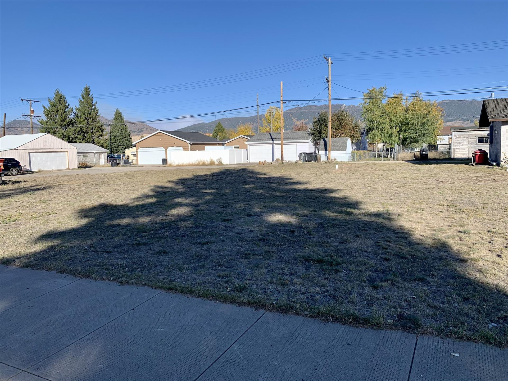 Photo of Tbd South Montana Street, Butte, MT 59701 (MLS # 22116440)