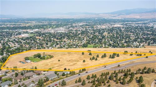 Photo of 4824 Clearview Way, Missoula, MT 59803 (MLS # 22114445)