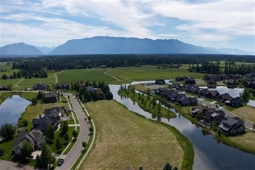 Photo of 3059 River Lakes Drive, Whitefish, MT 59937 (MLS # 22109447)