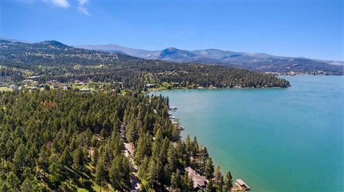 Tiny photo for 467 Conrad Point, Lakeside, MT 59922 (MLS # 22108453)