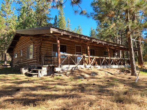 Photo of 20800 Twin Lakes Road, Frenchtown, MT 59834 (MLS # 22115453)