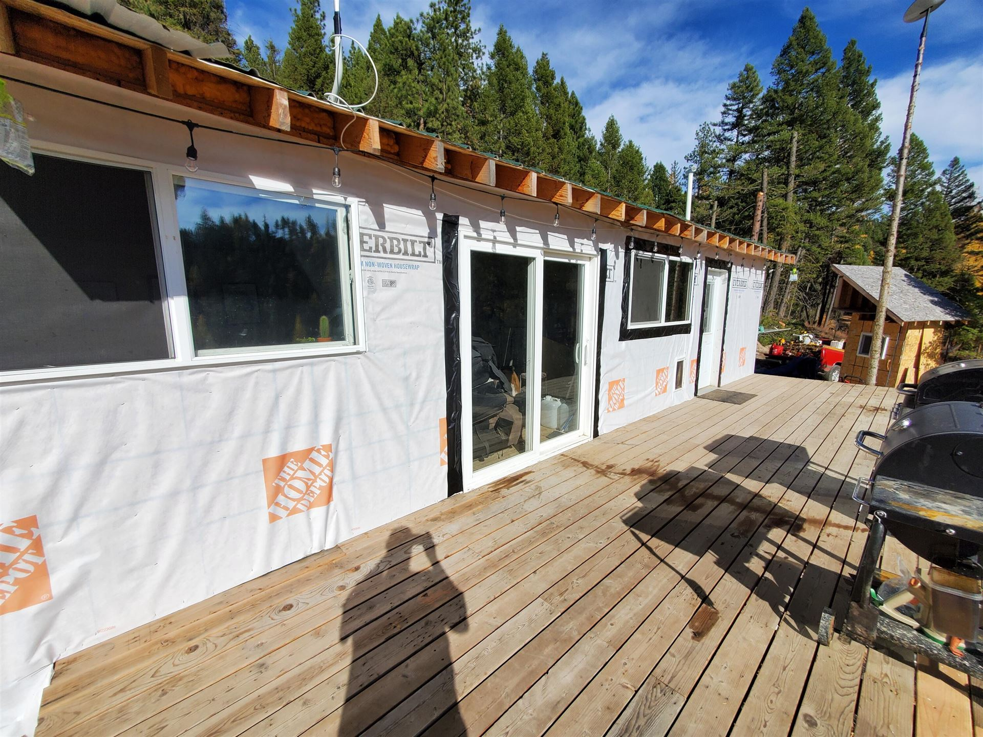 Photo of 19384 Upper Woodchuck Road, Florence, MT 59833 (MLS # 22116453)