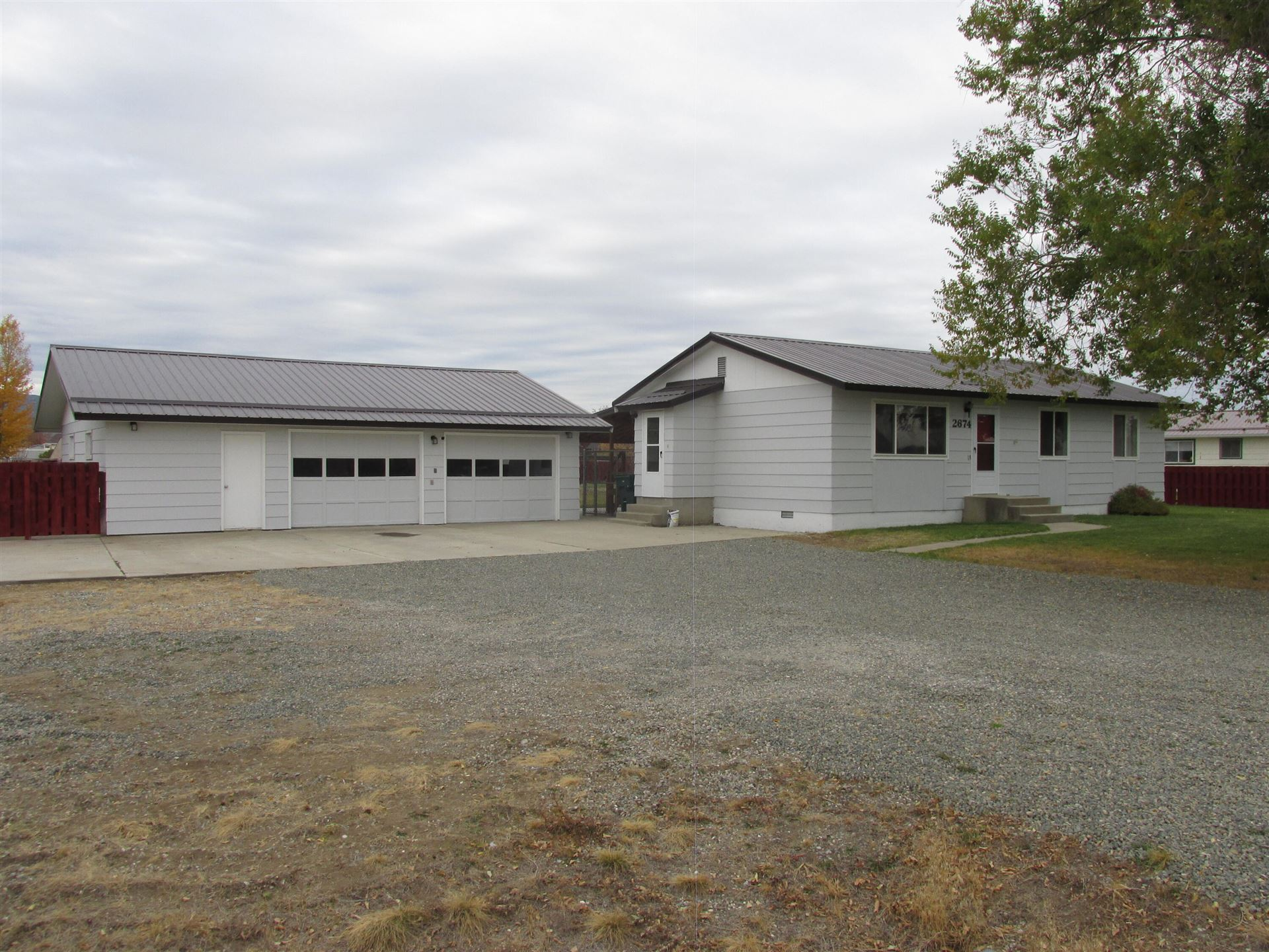 Photo of 2674 Cobre Drive, East Helena, MT 59635 (MLS # 22116455)