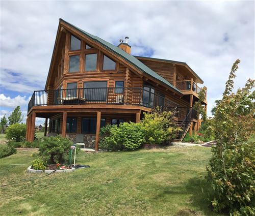 Photo of 379 Bear Cub Lane, Stevensville, MT 59870 (MLS # 22110459)