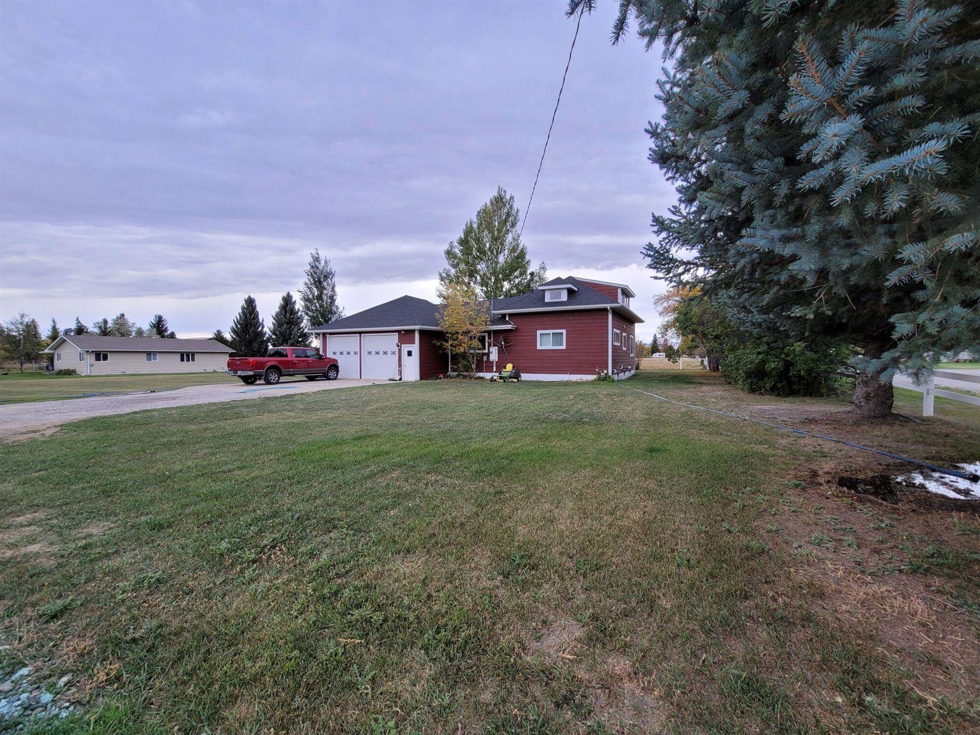 Photo of 600 7th Avenue North West, Choteau, MT 59422 (MLS # 22116464)