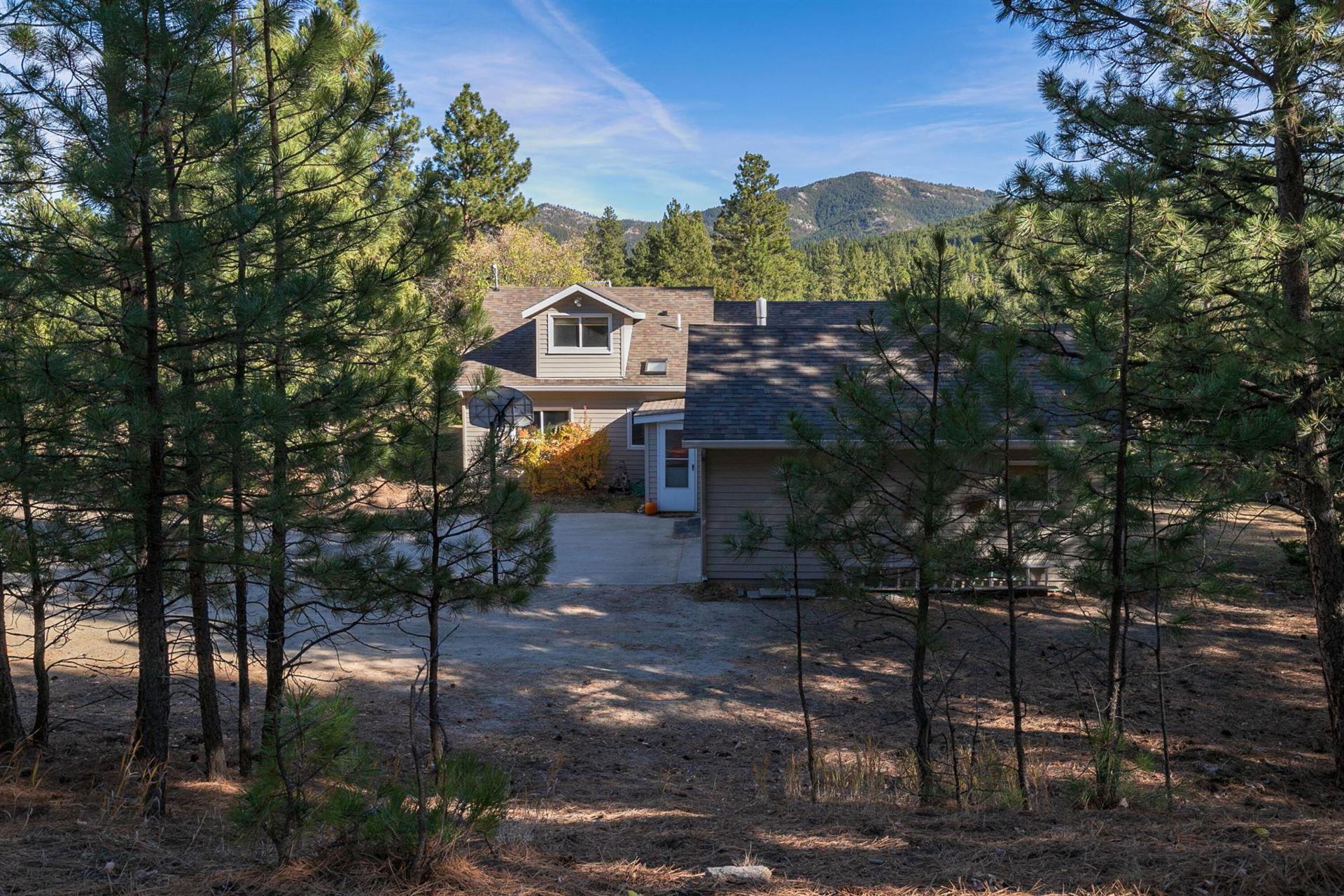 Photo of 1462 Colorado Gulch Drive, Helena, MT 59602 (MLS # 22116466)