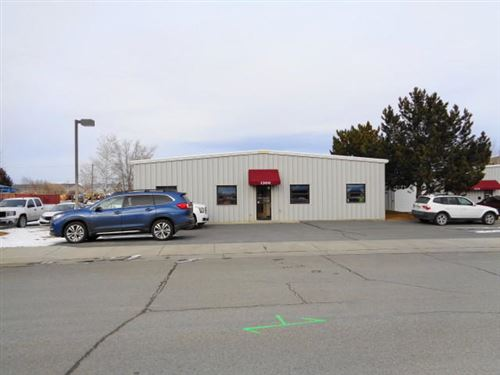 Tiny photo for 1300 Elm Street, Helena, MT 59601 (MLS # 22100470)