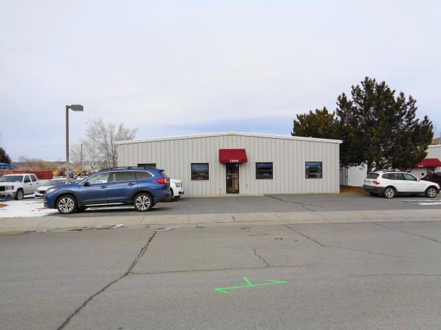 Photo for 1300 Elm Street, Helena, MT 59601 (MLS # 22100470)