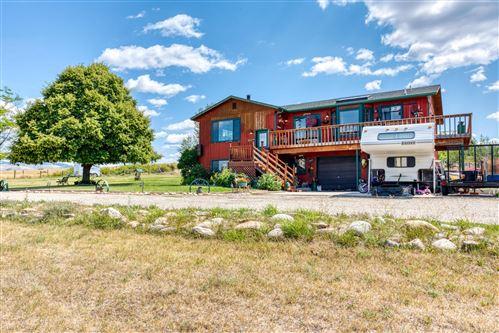 Photo of 821 Lakeview Drive, Hamilton, MT 59840 (MLS # 22113474)
