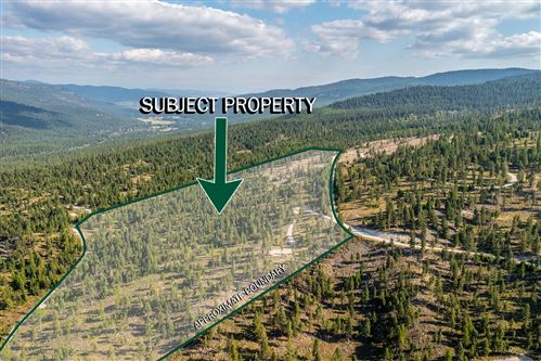 Tiny photo for Nhn Browns Meadow Road, Kila, MT 59920 (MLS # 22114475)