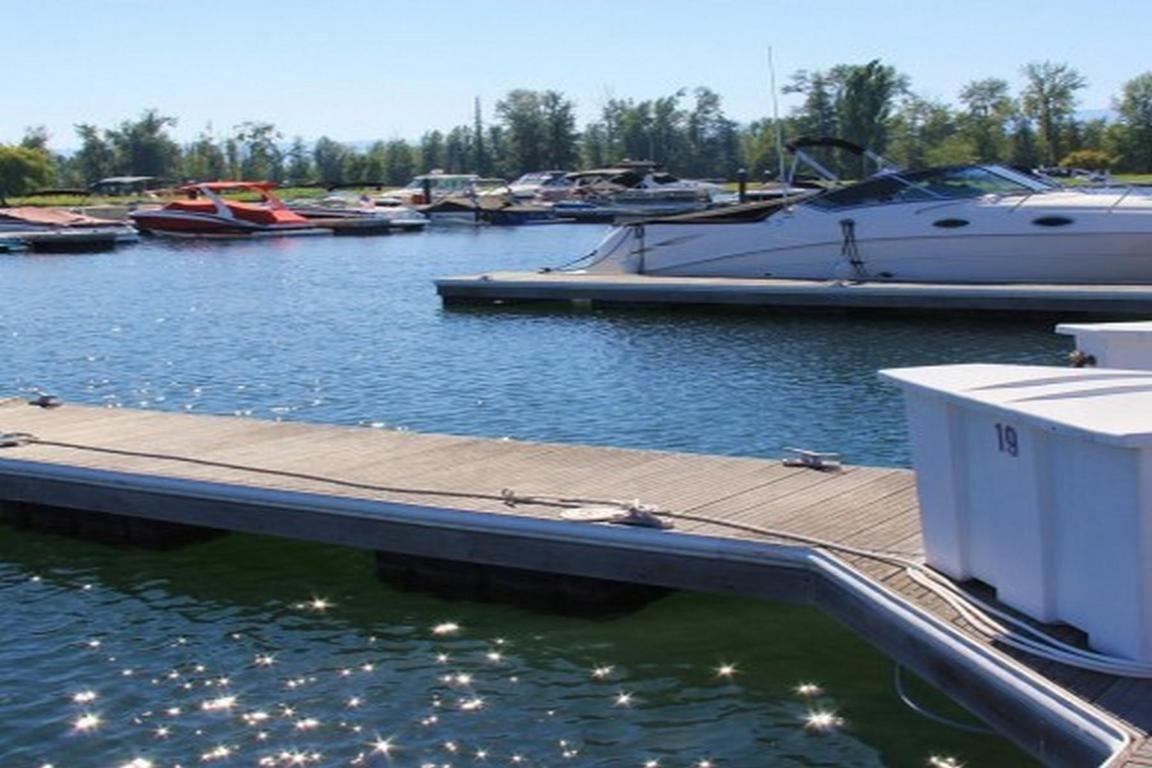 Photo of Dock D-35 Eagle Bend Yacht Harbor, Bigfork, MT 59911 (MLS # 22101475)