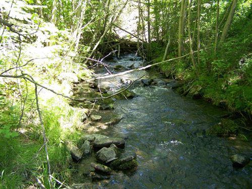 Photo of 285 Henry Creek Road, Plains, MT 59859 (MLS # 22100477)
