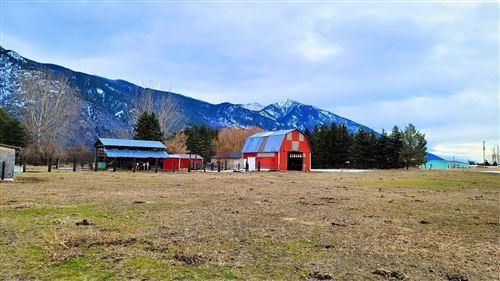 Photo of 2965 Montana Hwy 206, Columbia Falls, MT 59912 (MLS # 22101477)