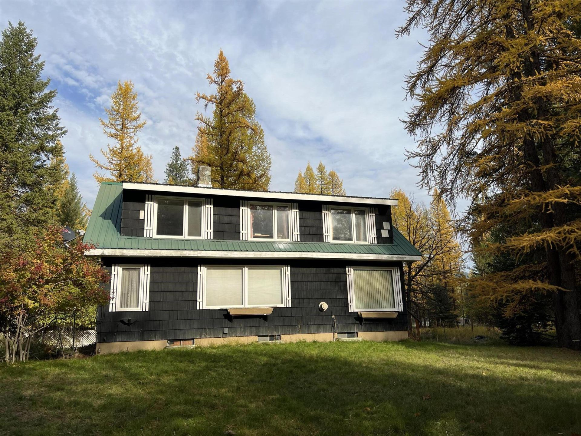 Photo of 654 North Central Road, Libby, MT 59923 (MLS # 22116479)