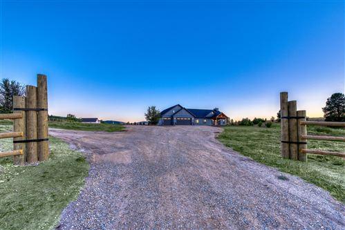 Photo of 1267 Lariat Lane, Stevensville, MT 59870 (MLS # 22114480)