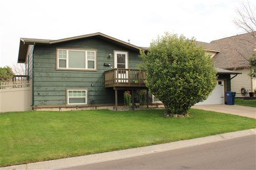 Photo of 621 Pineridge Court, Great Falls, MT 59405 (MLS # 22114481)