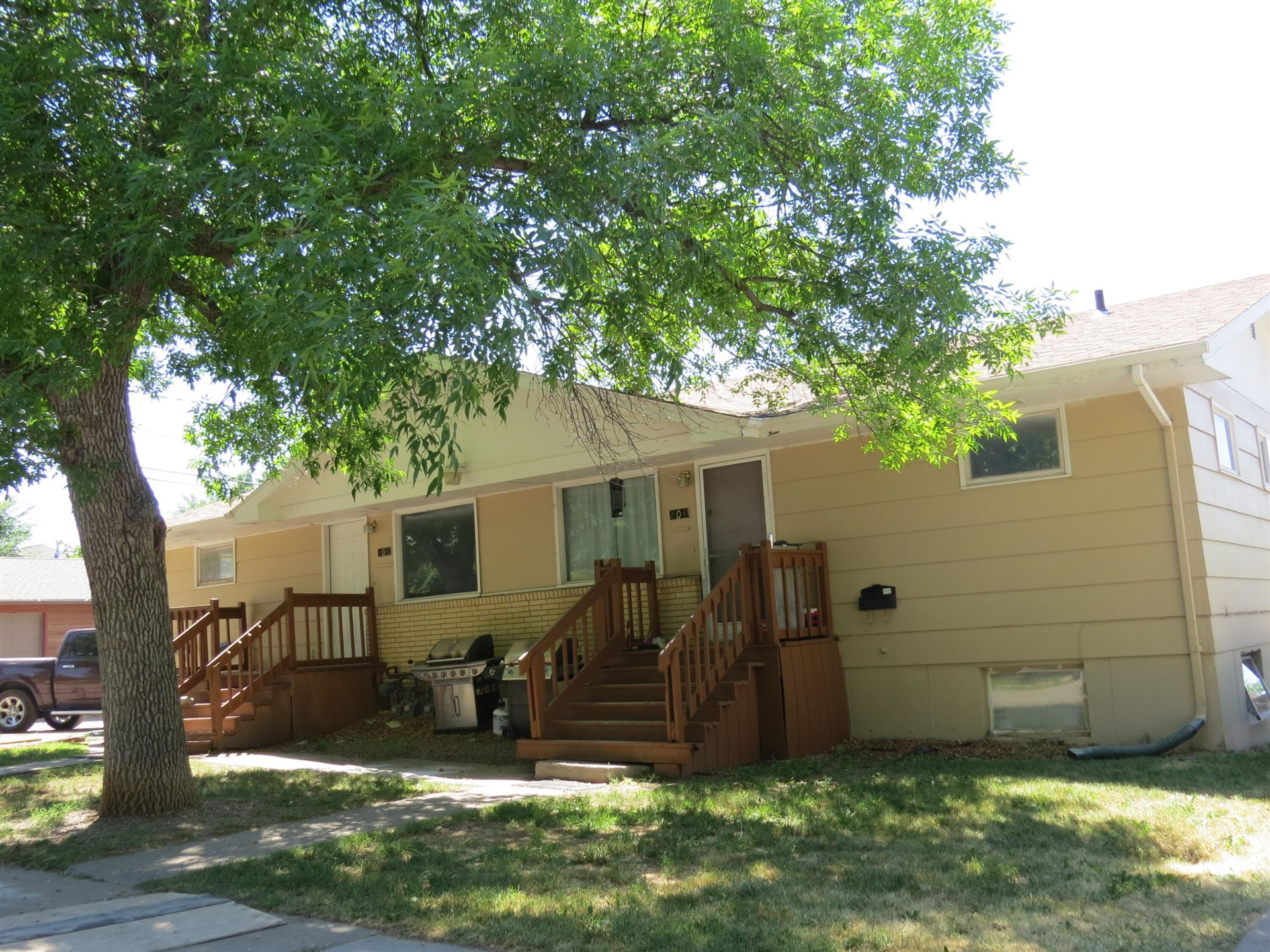 Photo of 804 12th Street South, Great Falls, MT 59405 (MLS # 22110482)
